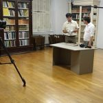 2014-06-27-EMAProject-NationalMuseumofSlovenia-Ljubljana-AdamMcIlwaine-RayTallan-PeterTurk-AdjeBoth-GavinRizza